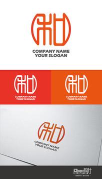 时尚大气和Logo设计