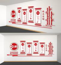 党建法治文化墙法院文化墙背景墙雕刻展板