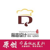 饮料餐饮厨具logo