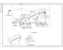 楼梯详图施工图