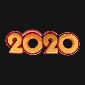 金属质感2020字
