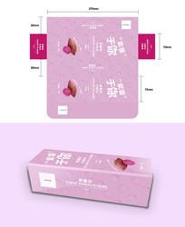 紫薯食品包裝設計