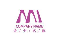 高端服裝logo設計