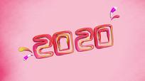 2020字体
