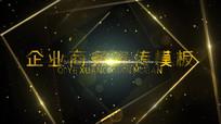 大气颁奖晚会企业宣传开场PR视频模板