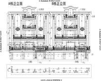 浙江绍兴别墅(新)设计图