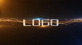 LOGO动画演绎AE模板