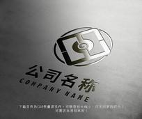 金融保险类logo设计