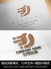 咖啡logo餐饮商标设计