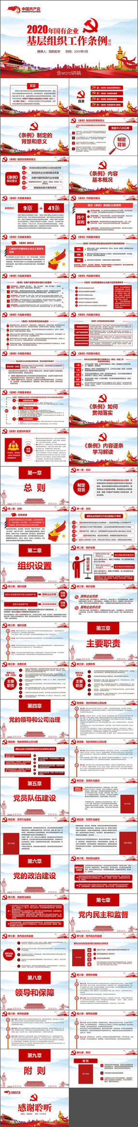 中国共产党ppt
