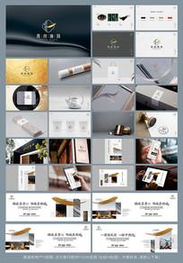 高端房地产VI设计