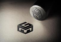 mg字母logo