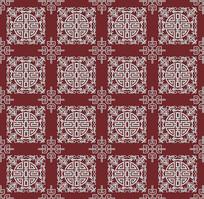 古典底纹纹理线条
