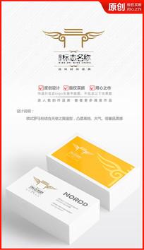欧式装饰公司logo