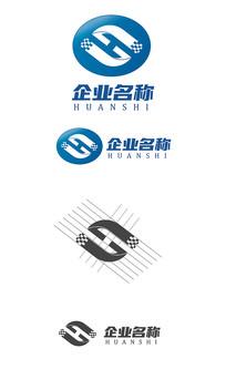 智能家电屏幕科技企业logo