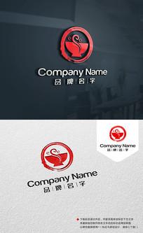 餐饮标志餐饮LOGO火锅LOGO设计