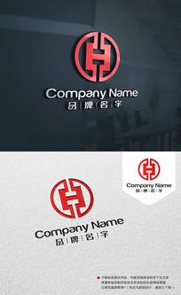 金融标志金融LOGO设计