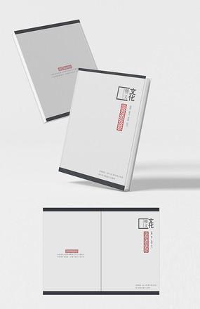 中国风书籍封面