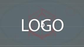 时尚抖音快闪图片LOGO标题AE模版