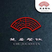 扇形文字楚居logo