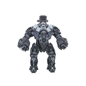 机甲战士 机器人