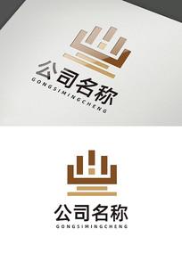 新中式禅意火锅logo