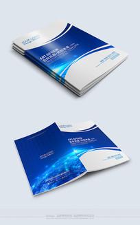 电子商务网络科技封面
