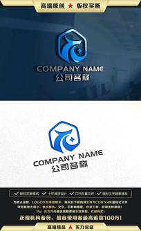 龙标志龙商标龙LOGO设计