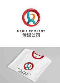 传媒公司网络LOGO