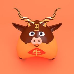 12生肖牛