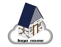 房地产logo标志