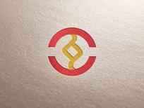 简约标识logo设计