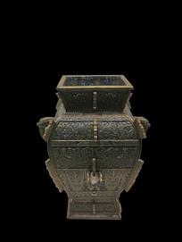中国风古代装饰品