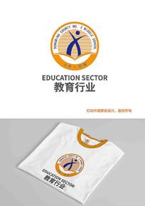 小学学校校徽