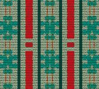 高端大气欧式红色地毯背景墙