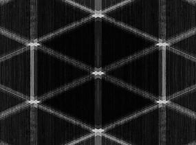 高端大气欧式几何黑白格子背景墙