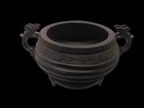 祭祀青铜器皿