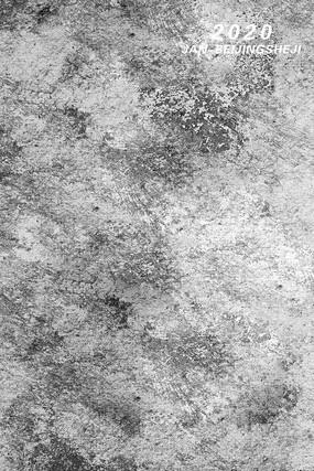 灰色水泥墙背景