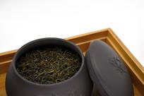 紫砂茶叶罐