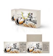 大米包装稻花香米