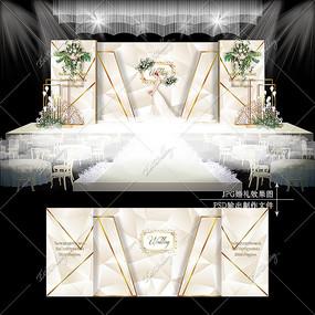 婚庆设计模板