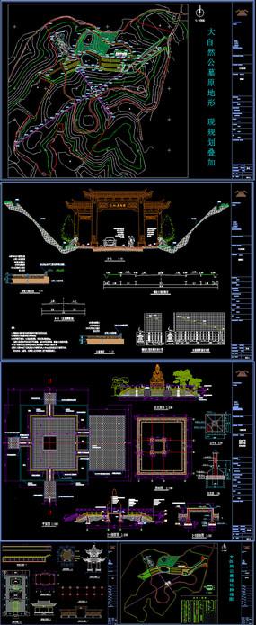 cad摩托车平面模型_K型住宅奇数层户型平面图JPG素材免费下载_红动中国