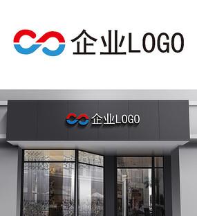 眼镜企业logo