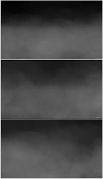 烟雾运动特效视频素材