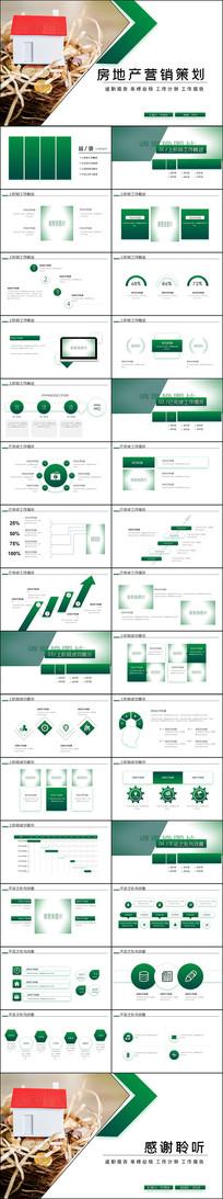 房地产营销策划方案PPT