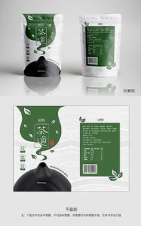 创意茶壶茶叶包装