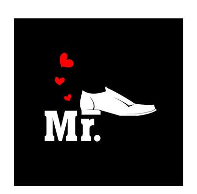 皮鞋先生标