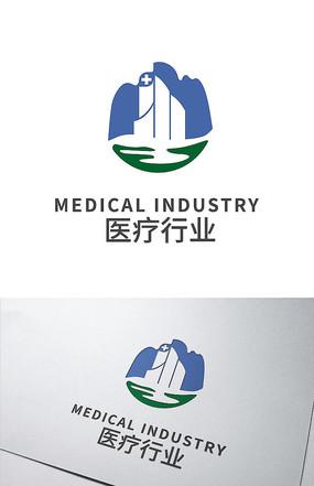 医疗器械类logo