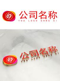 高端公司标志LOGO设计