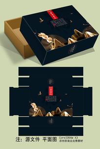 通用中国风礼品水果包装